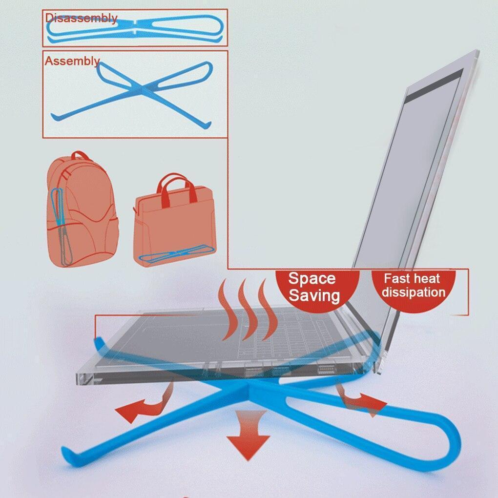 Подставка для ноутбука Elenxs