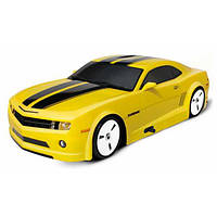 Дрифт 1:10 Team Magic E4D Chevrolet Camaro (желтый), фото 1
