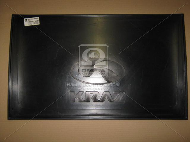 Брызговик КрАЗ резина 660х400