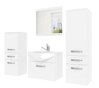 Комплект мебели для ванной комнаты ROCA