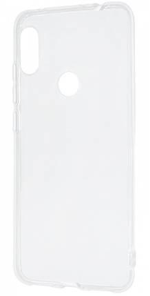 Силикон Xiaomi Mi A2 Lite/Redmi6 Pro white 0.3mm, фото 2