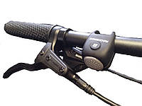 Звонок электрический для велосипеда Rockbros чёрный