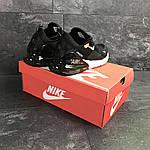 Мужские кроссовки Nike Air Max 270 (черно-белые), фото 6