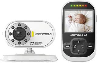 Відеоняня Motorola MBP 26