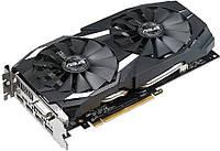 Asus Radeon RX 580 OC Dual 4GB 1380MHz (DUAL-RX580-O4G)