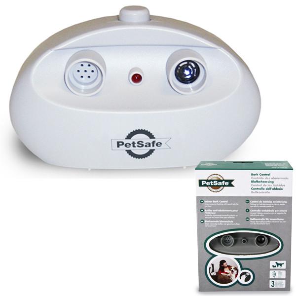 PetSafe Indoor стаціонарний ультразвуковий пристрій антилай для собак в приміщенні, до 8м