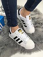 Кроссовки женские Adidas . ТОП КАЧЕСТВО !!! Реплика, фото 1