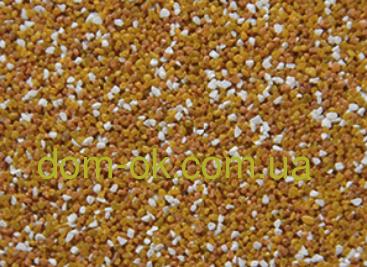 Мозаичная штукатурка Mozalit  мелкозернистая 0.8-1.2 мм, цвет NTM 93 25 кг