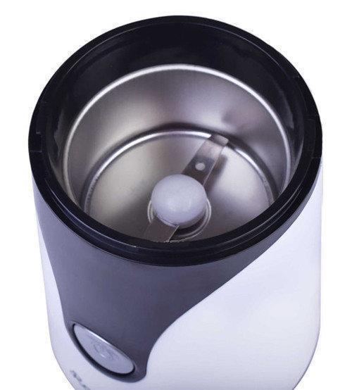 Кофемолка Rainberg RB 5301 300W ножевая кофемолка тихая робота