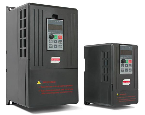 Перетворювач частоти e.f-drive.4R0 4кВт 3ф/380В