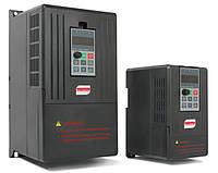 Преобразователь частоты e.f-drive.4R0 4кВт 3ф/380В