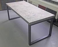 """Журнальный столик в стиле Лофт ТМ """"Ostium elite"""""""