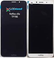 Модуль ( дисплей + тачскрин ) TP-Link Neffos C9a TP706