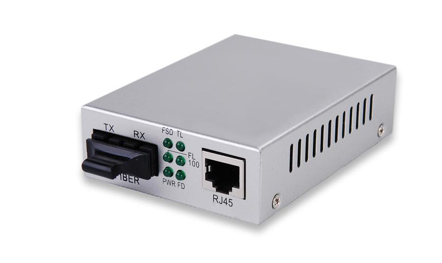 Медиаконвертер Raybridge RB-113-XL
