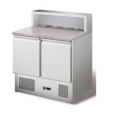 Стол холодильный SRP S900 Rauder (КНР), фото 2