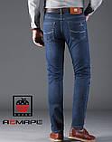 AEMAPE джинси чоловічі, фото 3