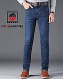 AEMAPE джинси чоловічі, фото 4
