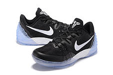 "Кроссовки Nike Zoom Kobe Venomenon 5 ""Черные\Белые"", фото 3"