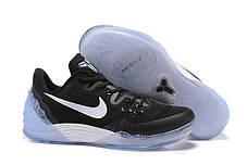 "Кроссовки Nike Zoom Kobe Venomenon 5 ""Черные\Белые"", фото 2"
