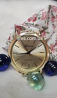 Женские часыDuoblaGeneva тканевый ремешок, фото 1