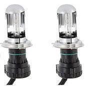 Лампа би-ксенон 2 шт. BOSCH ксенон H4 HID 6000K