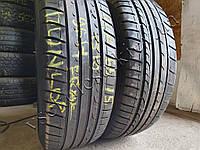 Шины бу 215/65 R15 Dunlop