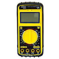 Мультиметр цифровой профи Sigma 4008551, фото 1