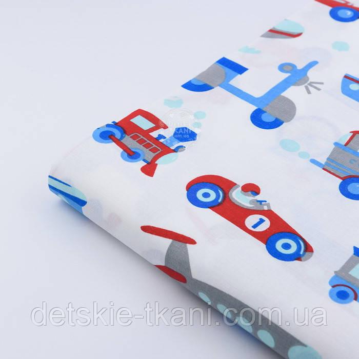 Лоскут ткани №725а размером 29*78