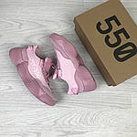 Женские кроссовки Adidas SPIY-550 (розовые), фото 3