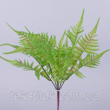 Букет папороті широколистяний штучні Квіти
