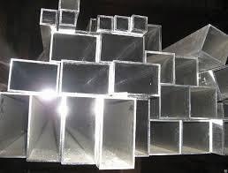 Труба 40х20х1.5 нержавеющая прямоугольная зеркально полированная AISI 304