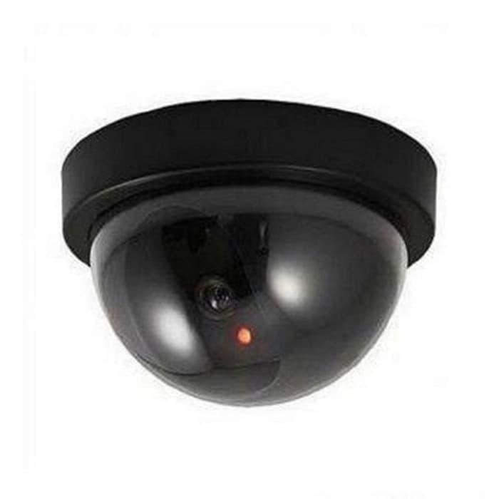 Муляж купольной видеокамеры Security Camera