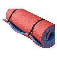 """Каремат, коврик для занятий йогой, гимнастикой,фитнесом """"Optima Plus"""""""