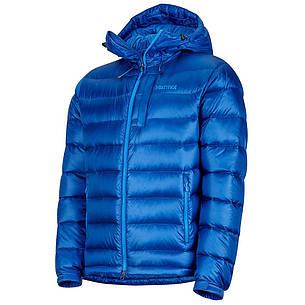 Куртка-пуховик Marmot Men's Ama Dablam Jacket Dark Cerulean, L, фото 2