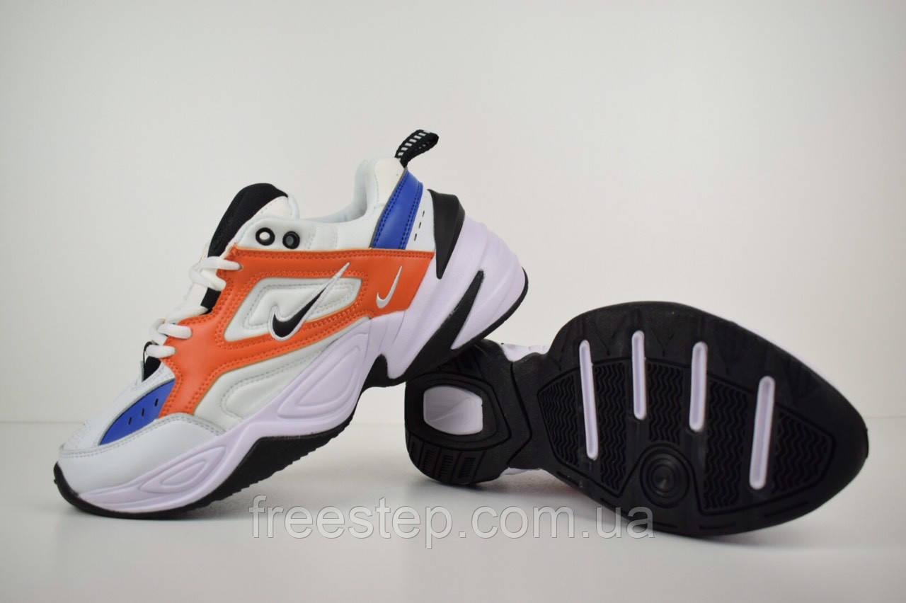 Жіночі кросівки в стилі Nike M2K Tekno