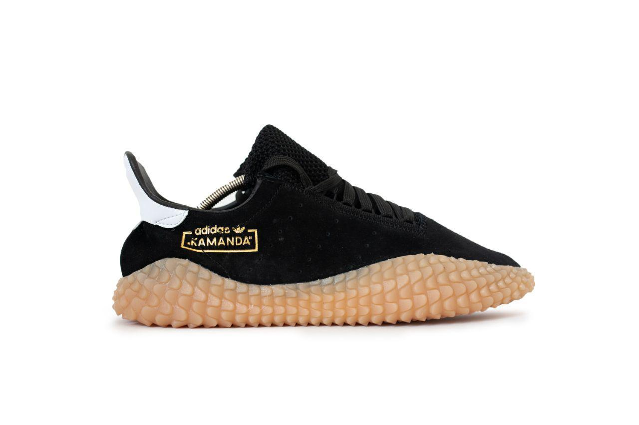 Кроссовки мужские Adidas Kamanda x CP Company. ТОП качество!!! Реплика