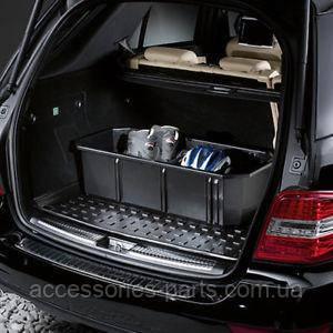 Вещевой ящик в багажник Mercedes-Benz Новый Оригинальный
