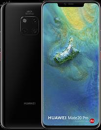 Huawei Mate 20 Pro Чехлы и Стекло (Хуавей Мате 20 Про)
