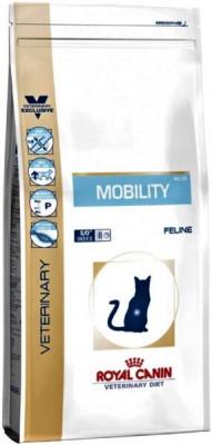 Лікувальний корм Royal Canin Mobility для кішок при хворобах у суглобах 500 г