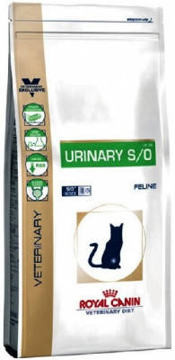 Royal Canin Urinary S/O Диета для кошек при мочекаменной болезни 9 кг, фото 2