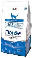 Monge Urinary Корм Монже Уринари для кошек при мочекаменной болезни 10 кг