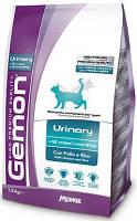 Gemon Urinary Сухой корм Уринари для кошек при мочекаменной болезни 20 кг