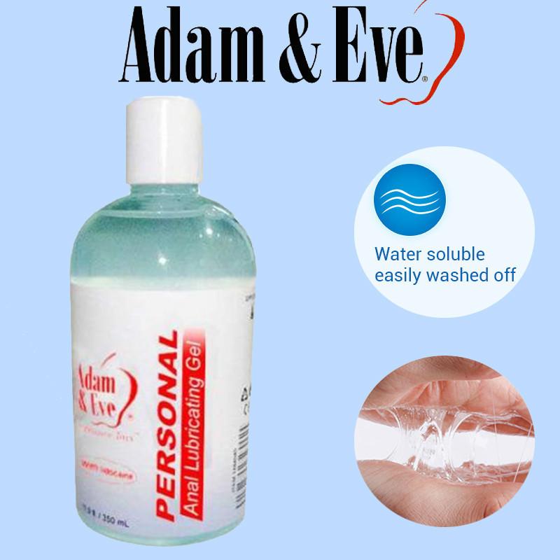 Смазка анальная Adam & Eve AnalLove 500ml с обезболиванием