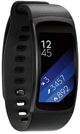 Ремешки для Samsung Gear Fit2 / Fit2 Pro и Стекло