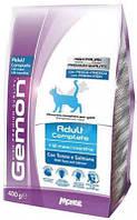 Сухой корм Gemon (Джемон) Adult Complete для кошек с тунцом и лососем 20 кг
