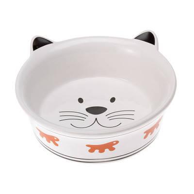 Ferplast (Ферпласт) Venere Миска керамическая для кошек, Medium, фото 2