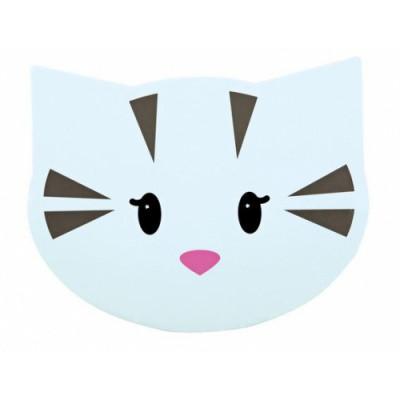Коврик под миски для кошки Trixie Mimi 35х28 см