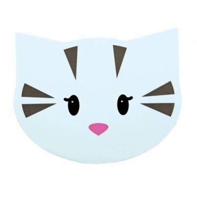 Коврик под миски для кошки Trixie Mimi 35х28 см, фото 2