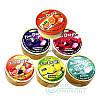 Леденцы (конфеты) Woogie Fine Drops (мелкие капли) микс фруктовый  Австрия 200г, фото 4