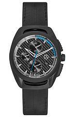 Мужские наручные часы хронограф Mercedes-Benz Automatic Chronograph, Men, Motorsports (B66954398)
